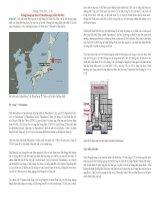 Có Phóng Xạ Ở Nhật Bản