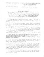 Thông tư liên tịch hướng dẫn thực hiện Nghị định 116/2010/NĐ-CP
