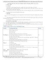 Tài liệu hướng dẫn ôn thi tốt nghiệp môn vật lý