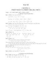 vở giải bài tập toán 8