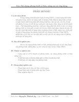 Phương trình cực trị và ứng dụng