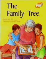 the family tree story by julie ellis