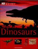 dk guide dinosaurs