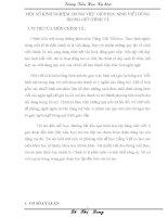 MỘT số KINH NGHIỆM TRONG VIỆC GIÚP học SINH VIẾT ĐÚNG TRONG GIỜ CHÍNH tả