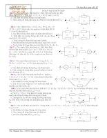 Ôn tập Vật lí 9 - Bài 4