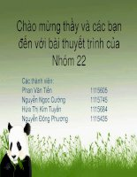 Seminar nạn săn bắt và buôn bán động vật hoang dã tại Việt Nam