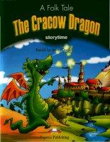 a folk tale the cracow dragon