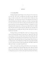 dạy - học kiến thức nước ngoài trong chủ điểm trên đôi cánh ước mơ (tiếng việt 4, tập 1)