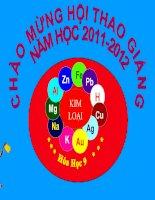 Tinh Chat Vat Li Cua Kim Loai Hoa Hoc 9