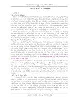 Chuyên đề các yếu tố phụ trong giải toán hình học THCS