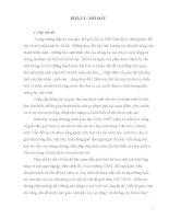SKKN sử DỤNG dạy học GIẢI QUYẾT vấn đề để TÍCH hợp GDDS  SKSS vị THÀNH NIÊN vào nội DUNG bài 46 và 47   SGK SINH học 11 BAN cơ bản