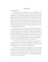 đặc điểm nghệ thuật thơ hoàng cầm
