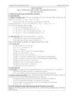 Tài liệu Bồi dưỡng HSG toán lớp 9 cực hay
