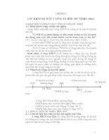 GIÁO án và bài GIẢNG lược KHẢO LỊCH sử tư TƯỞNG xã hội CHỦ NGHĨA