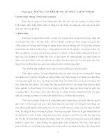 Tài liệu về thực tập nghiệp vụ sư phạm