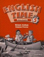 english time 5 wordbook