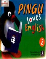 pingu loves english 2