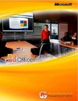 Hướng dẫn PowerPoint_2010