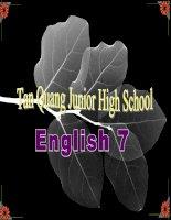 E7 unit 14 B1,2