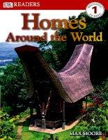 homes around the world 1