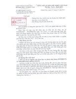 Công văn 1587/SGD ĐT-GDTH ngày 20/12/2011 HD viết SKKN và NCKHSPUD