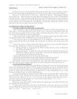 Bài giảng hóa đại CƯƠNG i chương 3  đại CƯƠNG về cơ học LƯỢNG tử