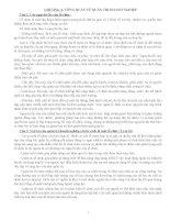 34 Câu hỏi và đáp án ôn thi Quản trị Doanh Nghiệp
