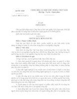 Luật vien chức 2010