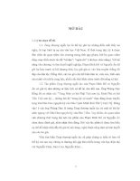 Tìm hiểu giá trị nội dung, nghệ thuật trong Tang thương ngẫu lục của Phạm Đình Hổ Và Nguyễn Án