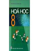 Album Hoa Hoc 8 tap 1