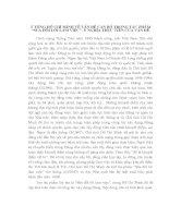 """TƯ TƯỞNG hồ CHÍ MINH về vấn đề cán bộ TRONG tác PHẨM """"sửa đổi lối làm VIỆC""""  ý NGHĨA THỰC TIỄN của vấn đề"""