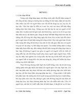 dạy học bài nghị luận về một hiện tượng đời sống trong sách giáo khoa ngữ văn 12 (Khóa luận tốt nghiệp)