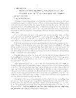SKKN: PHÁT HUY TÍNH TÍCH CỰC, CHỦ ĐỘNG SÁNG TẠO CỦA HỌC SINH TRONG GIỜ HỌC MÔN VẬT LÍ LỚP 9