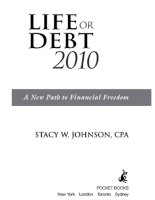 life or debt 2010 - w. johnson, stacy