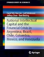 lin et al - national intellectual capital and the financial crisis in argentina, brazil, chile, colombia, mexico, and venezuela (2014)