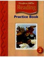reading practice book grade 2