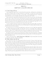 SKKN: Một số dạng toán về thấu kính trong chương trình vật lí 11