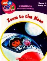 zoom to the moon phonics reading program