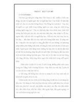 skkn hướng dẫn học sinh lớp 4 chủ động tiếp thu kiến thức trong một số tiết luyện từ và câu