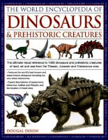the encyclopedia dinosaurs a