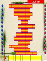 Bài giảng Chiếc lá cuối cùng Ngữ văn 8 (phần trò chơi ô chữ và ngoại khóa vui học tập)