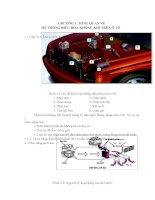 Bài giảng điều hòa không khí ô tô - Đại học chính quy