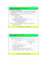 Tài liệu Chương 6 xử lý bụi
