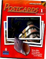 postcards 2e 1 student''''''''s book