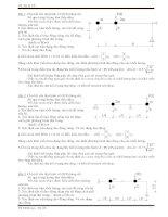 Bài tập động lực học công trình