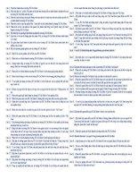 56 câu hỏi tự luận và đáp án môn tư tưởng hcm