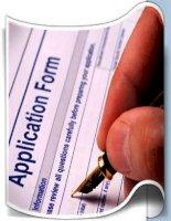 mẫu đơn xin việc cho sinh viên kế toán