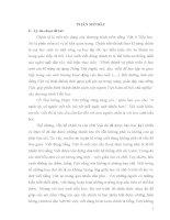 Đề tài tìm hiểu lỗi chính tả của học sinh huyện Hồng Ngự và đưa ra các định hướng, các giải pháp rèn luyện