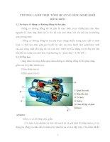 Đồ án thiết kế khởi động mềm xoay chiều 3 pha cho động cơ không đồng bộ