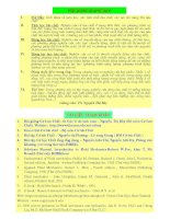 GIÁO TRÌNH CƠ LƯU CHẤT ĐẠI HỌC BÁCH KHOA TPHCM